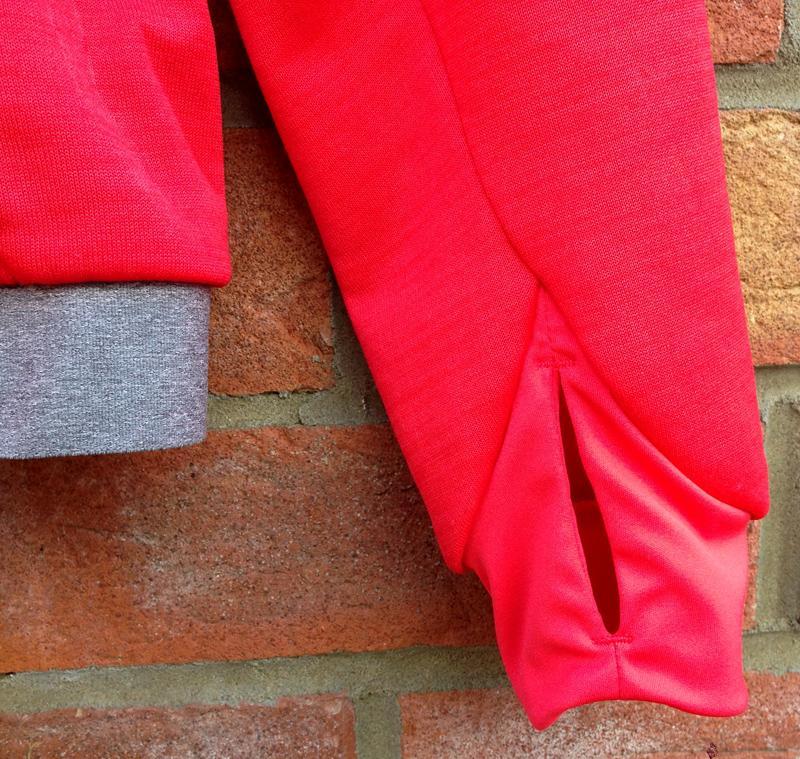 Odlo Hiking Layers - Aeolus Midlayer Jacket