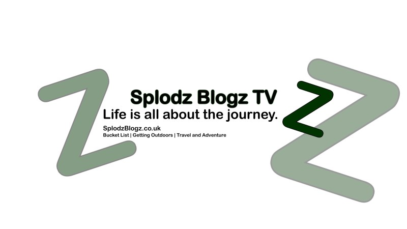 Splodz Blogz TV