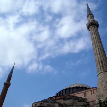 TopDeck Turkey Diary Day 3 | Istanbul to Ankara
