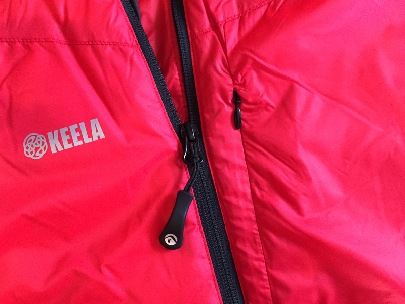 Keela Belay Pro Jacket - Splodz Blogz