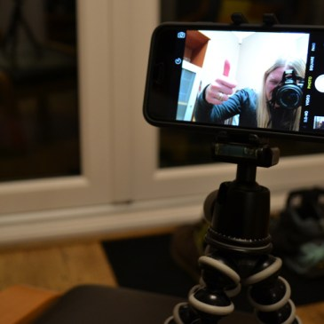 Review: Joby GripTight Tripod Mount