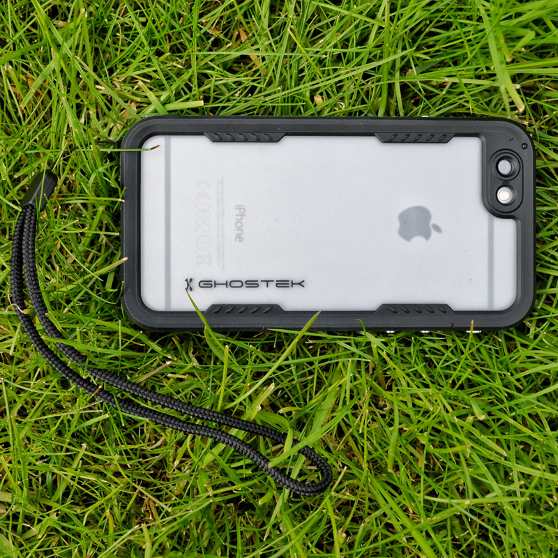 Ghostek Atomic iPhone Case
