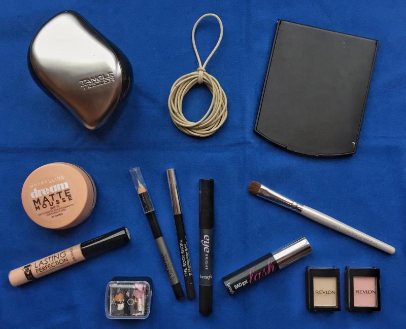 Road Trip Wash Kit - Make Up Bag - Splodz Blogz