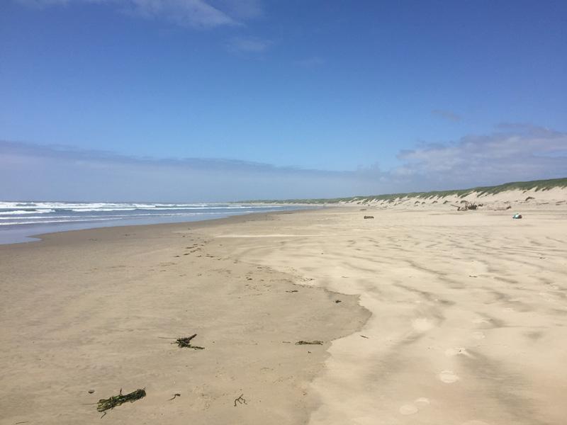 Zartusacan - Beachside