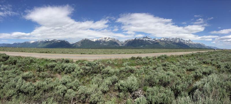Gran Tetons National Park - Splodz Blogz
