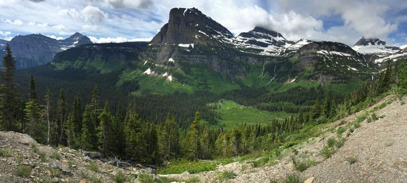 Glacier National Park - Splodz Blogz