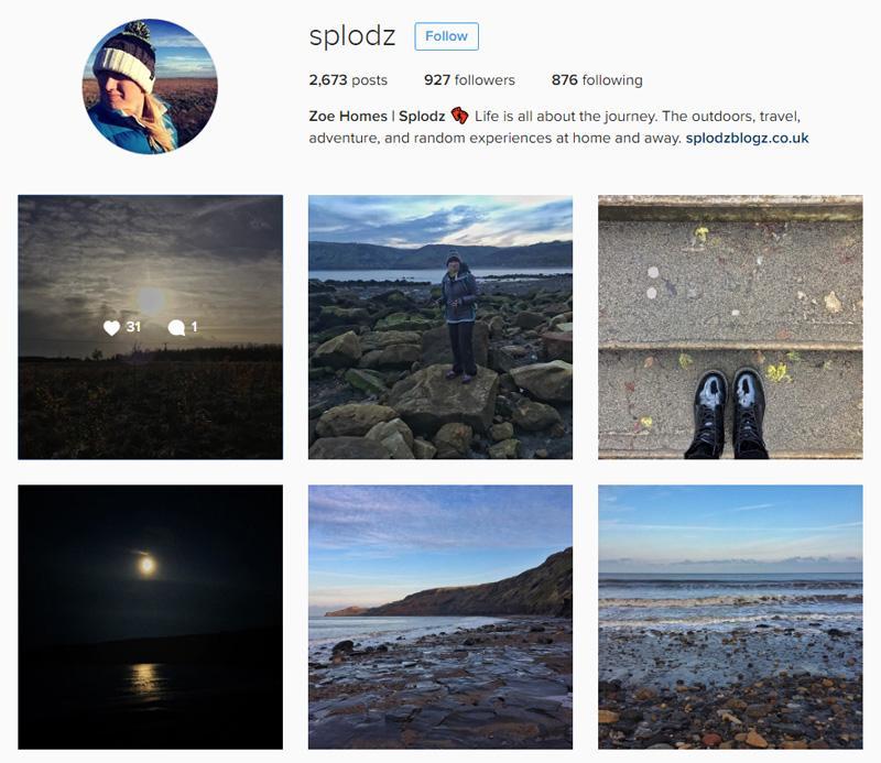 Splodz on Instagram