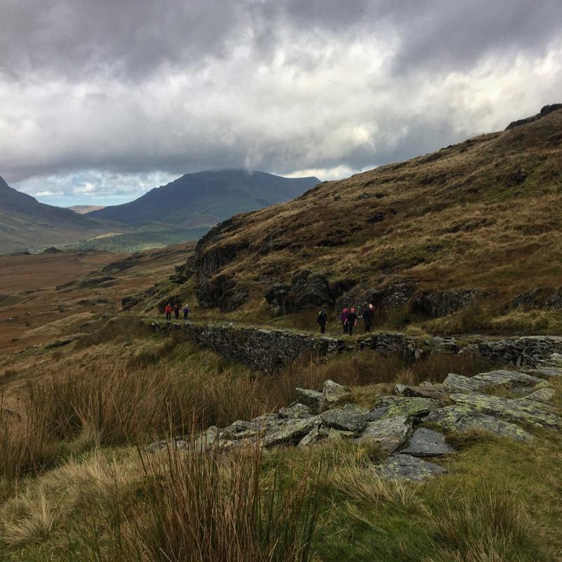 Snowdon, Yr Wyddfa, Snowdonia | Splodz Blogz