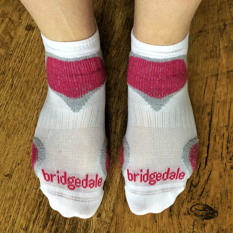 TOP ADVICE FOR HAPPY FEET – BECOME A SOCK SNOB