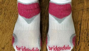 Bridgedale CoolFusion Socks