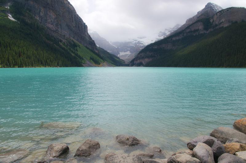 Mountain Lakes, Canada