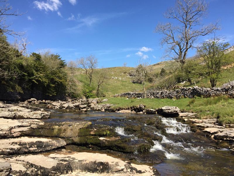 Splodz Blogz | Ingleton Waterfalls Trail