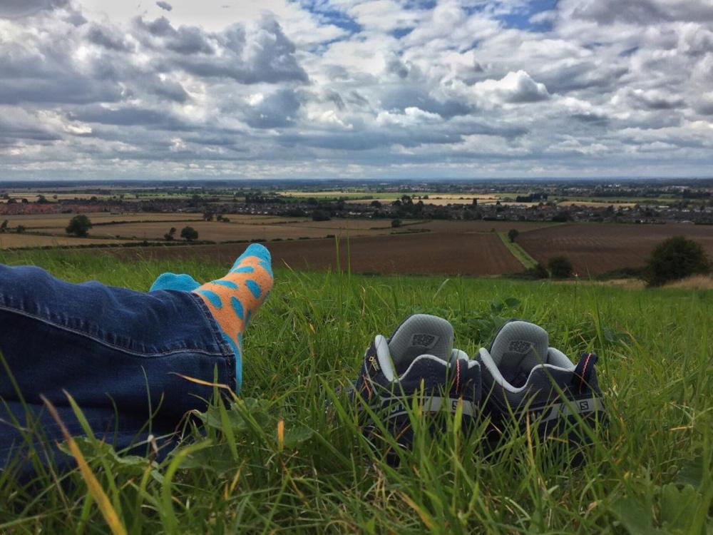 Splodz Blogz   Salomon X Ultra GTX Women's Hiking Shoes