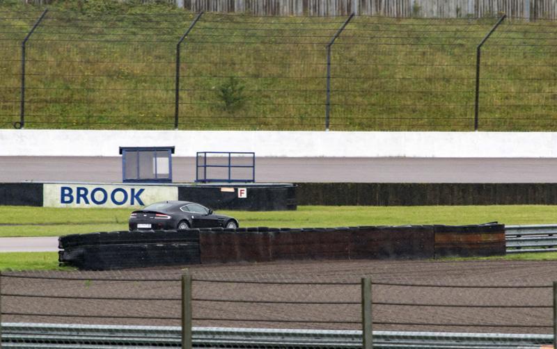 Splodz Blogz | Supercar Drive Days | Aston Martin V8 Vantage