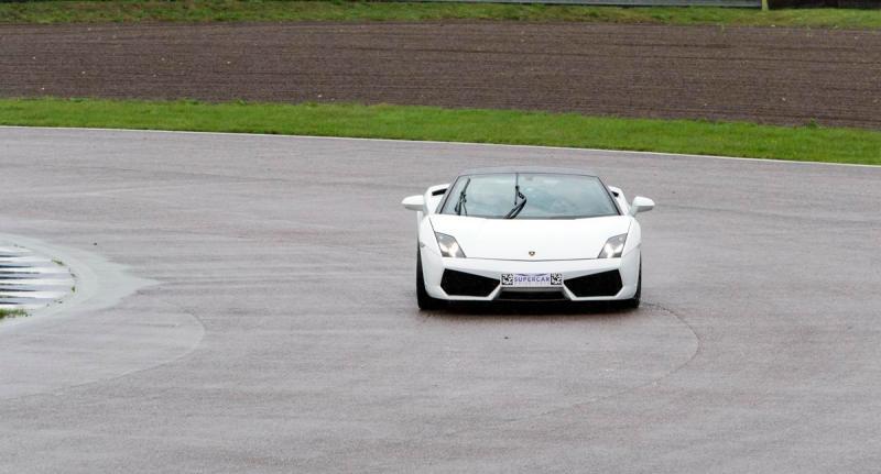 Splodz Blogz | Supercar Drive Days | Lamborghini Gallardo