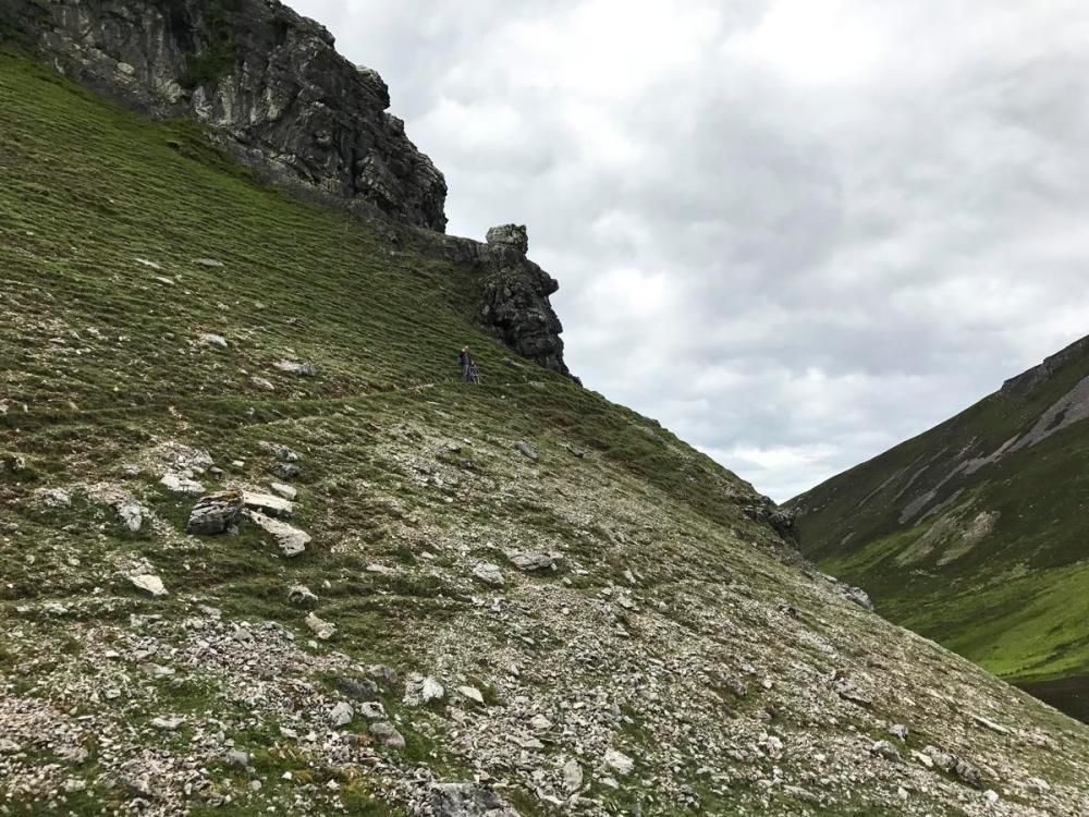 Splodz Blogz | Bone Caves Hike