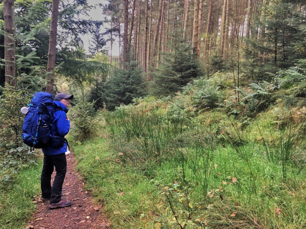 Splodz Blogz | Hiking at Ladybower
