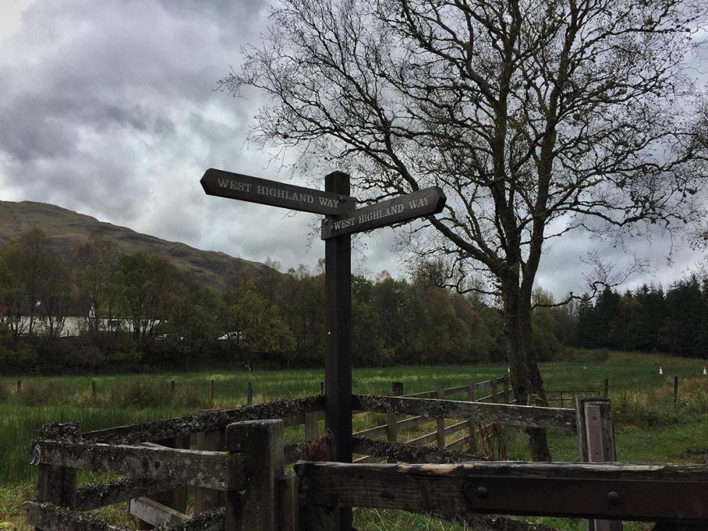 Splodz Blogz | West Highland Way