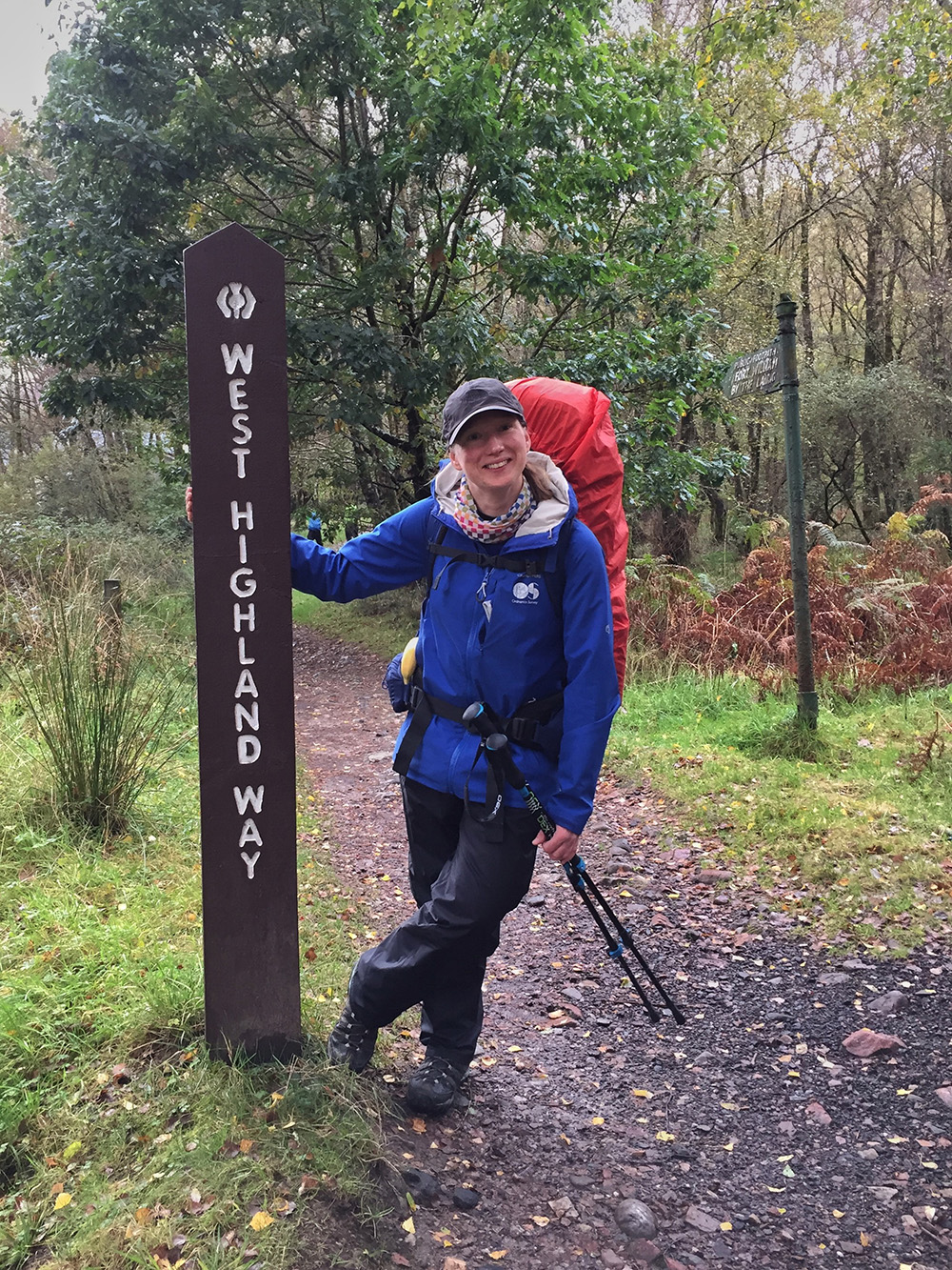 Splodz Blogz | West Highland Way