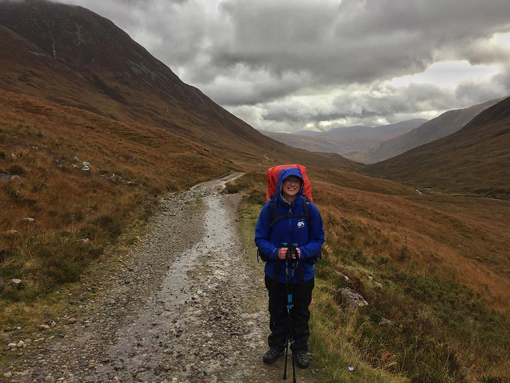 Splodz Blogz   West Highland Way