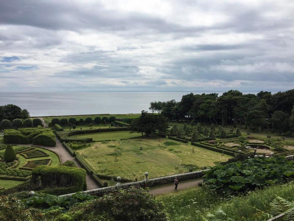 Splodz Blogz | NC500 | Dunrobin Castle