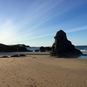 OUR NC500 ROAD TRIP | DAY THREE