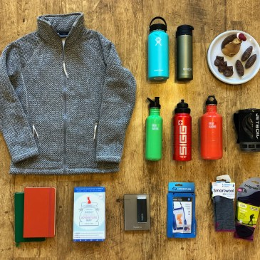 GIFT IDEAS FOR OUTDOOR LOVERS 2017
