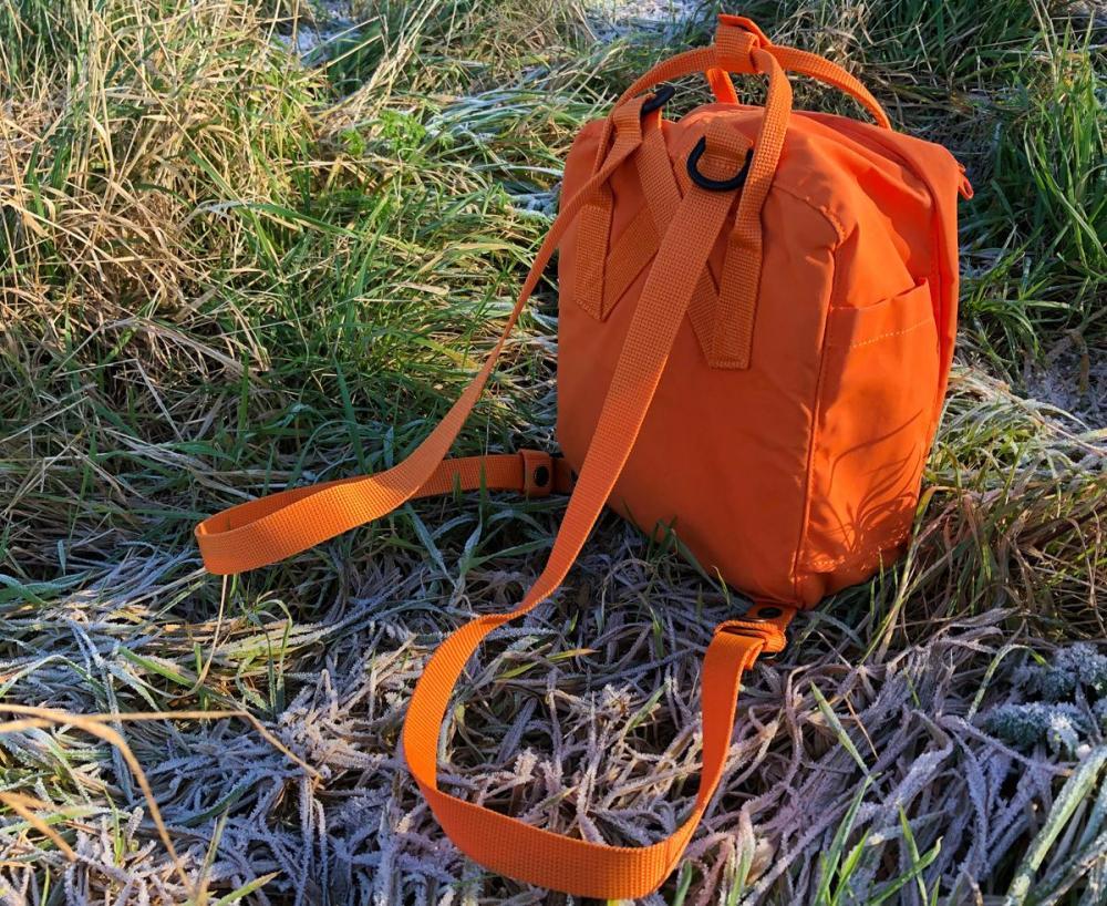 elegante schoenen releasedatum: grote verscheidenheid aan stijlen How To Adjust Straps On A Kanken Backpack- Fenix Toulouse ...