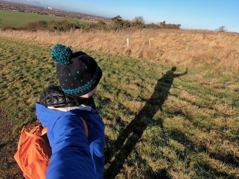 Splodz Blogz | Fjallraven Kanken Mini Backpack