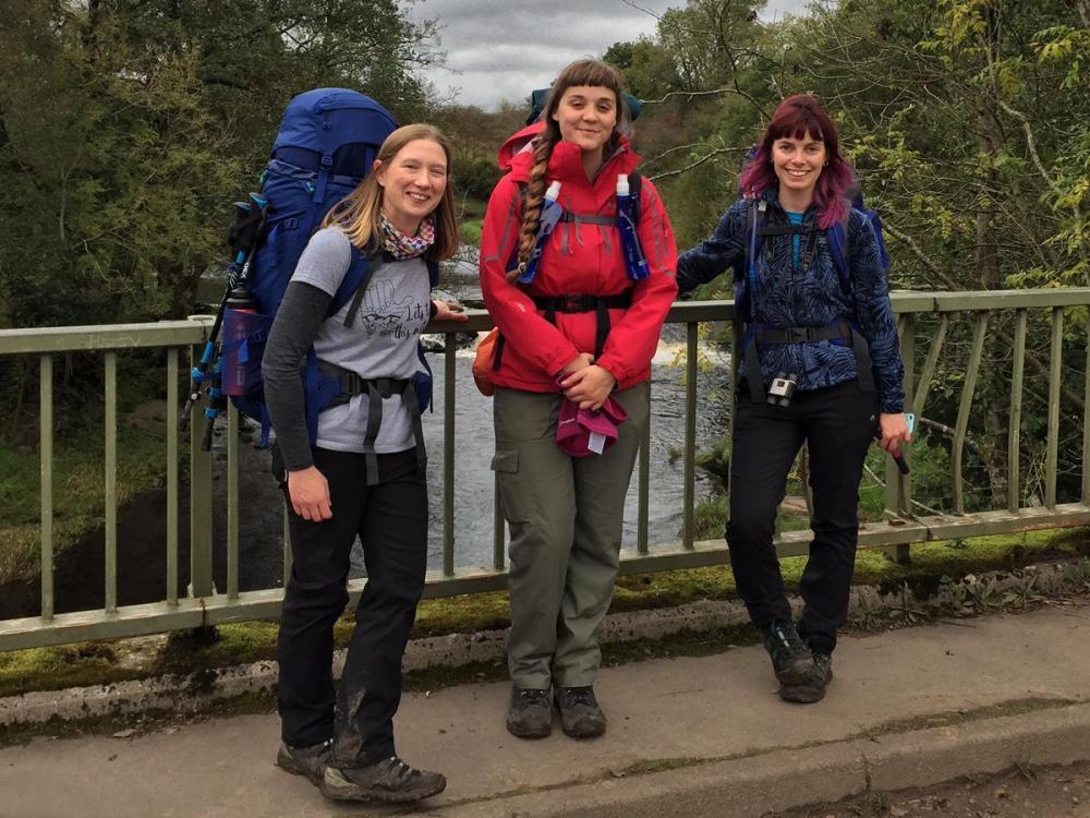 Splodz Blogz | West Highland Way - Gartness