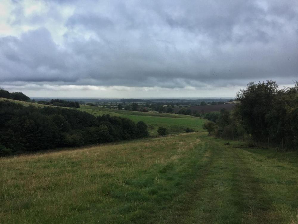Splodz Blogz | Harvest Hobble Challenge Hike in Lincolnshire