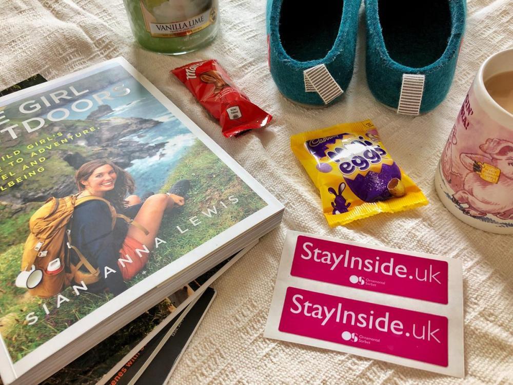 Stay Inside | Splodz Blogz