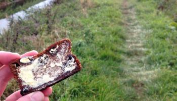 Splodz Blogz | Malt Loaf