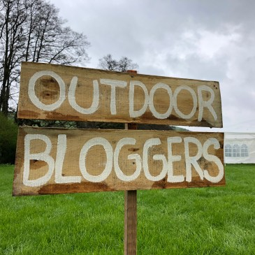 OUTDOOR BLOGGERS WEEKEND 2018 | DALBY FOREST
