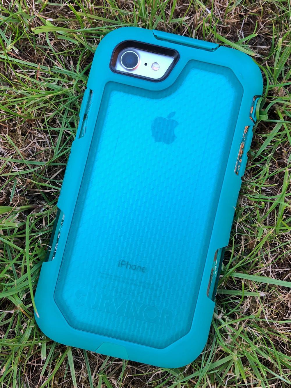 Splodz Blogz | Griffin Survivor Extreme Phone Case