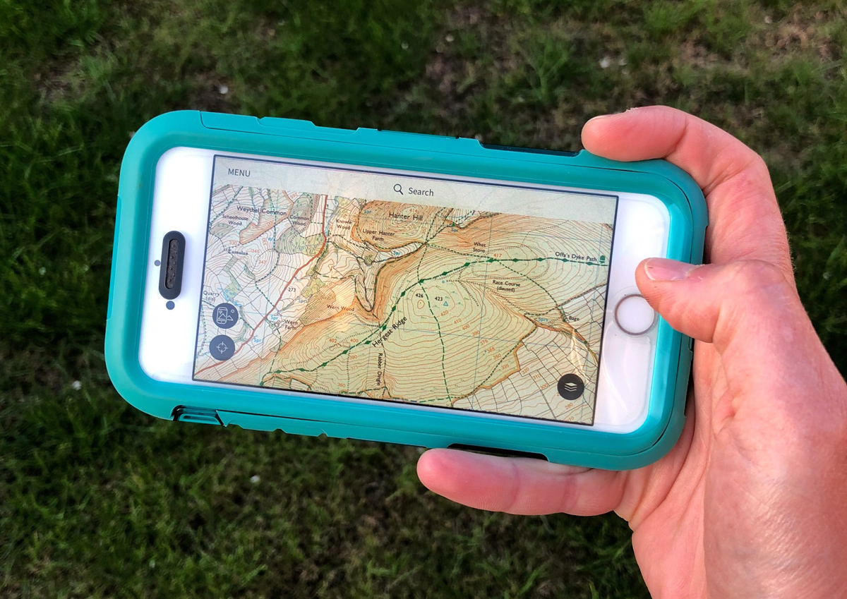 REVIEW | GRIFFIN SURVIVOR PHONE CASE