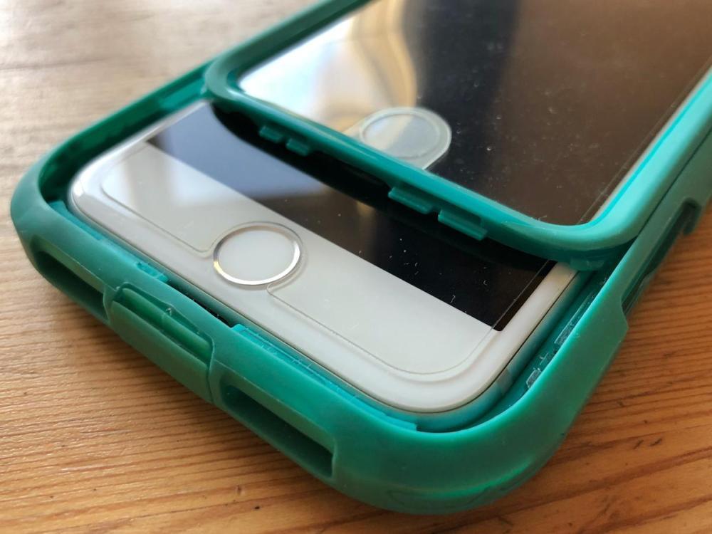 Splodz Blogz   Griffin Survivor Extreme Phone Case