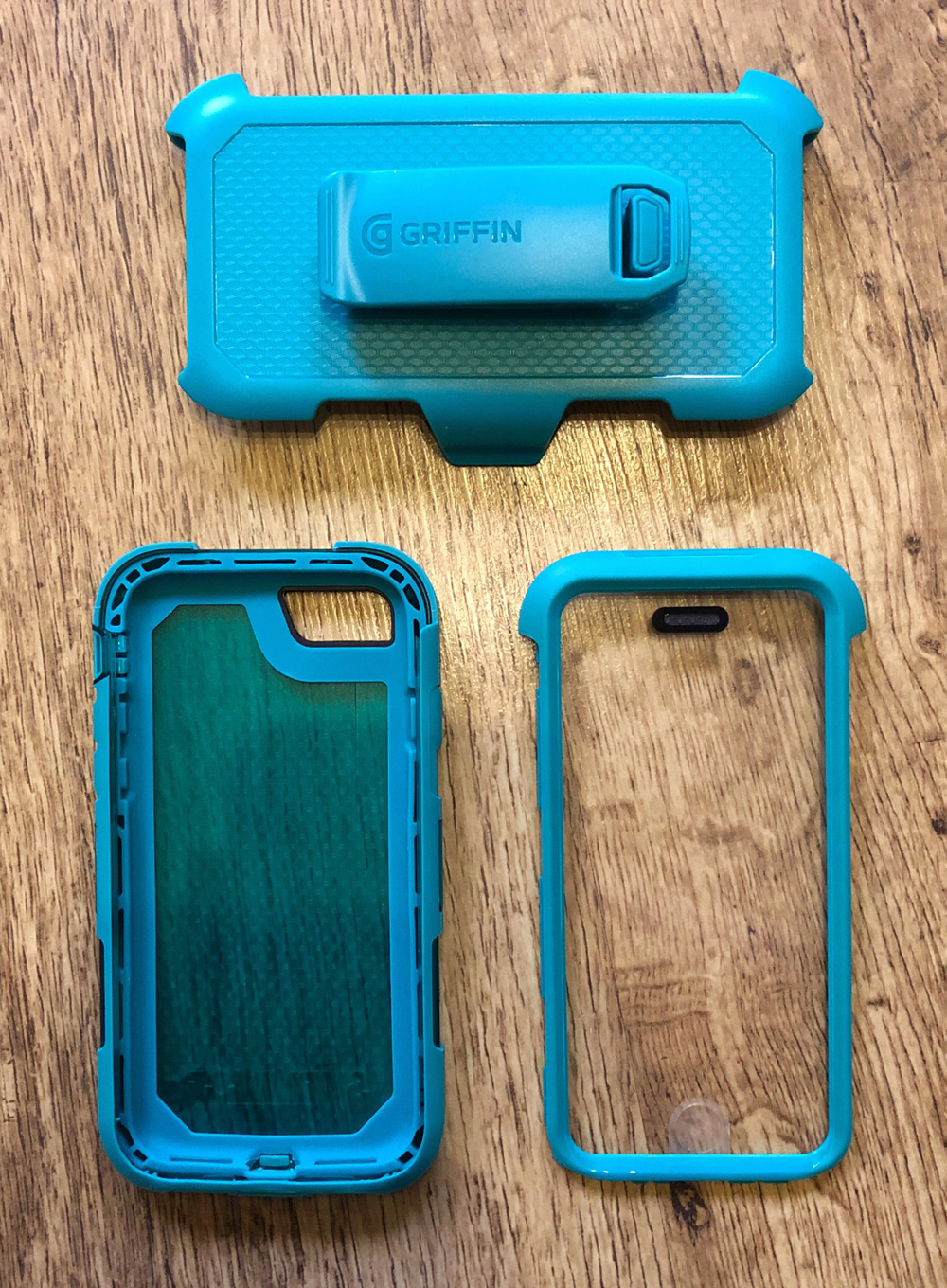 Splodz Blogz | Griffin Survivor Extreme Phone Case
