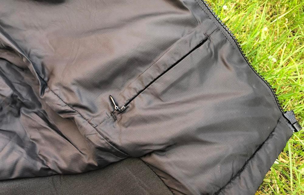 Splodz Blogz   8k Flexwarm Heated Jacket