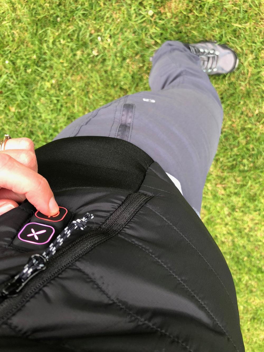 Splodz Blogz | 8k Flexwarm Heated Jacket