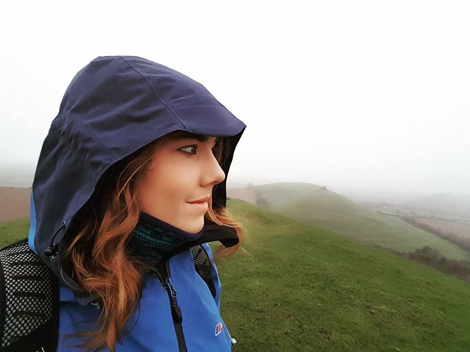 THE GETOUTSIDE INTERVIEWS | KATE JAMIESON