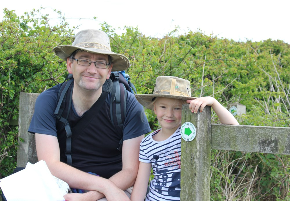 Splodz Blogz | GetOutside Interviews | Andrew White