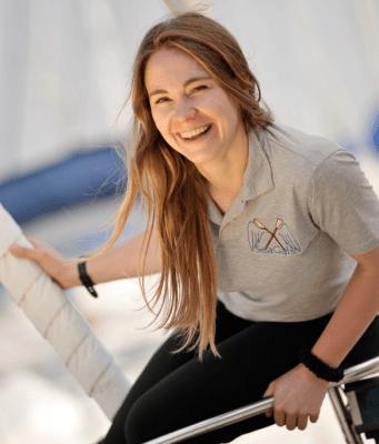 Splodz BlogzSplodz Blogz | GetOutside Interviews | Belinda Kirk