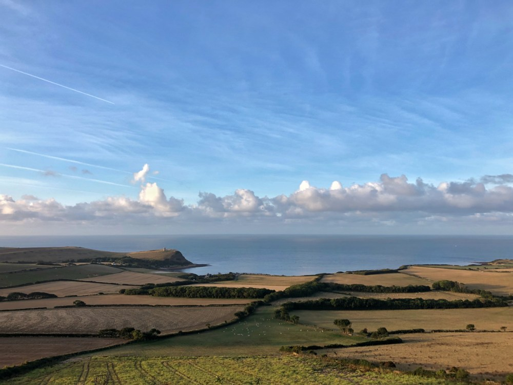 Splodz Blogz | Wilderness Weekends - Kimmeridge Bay