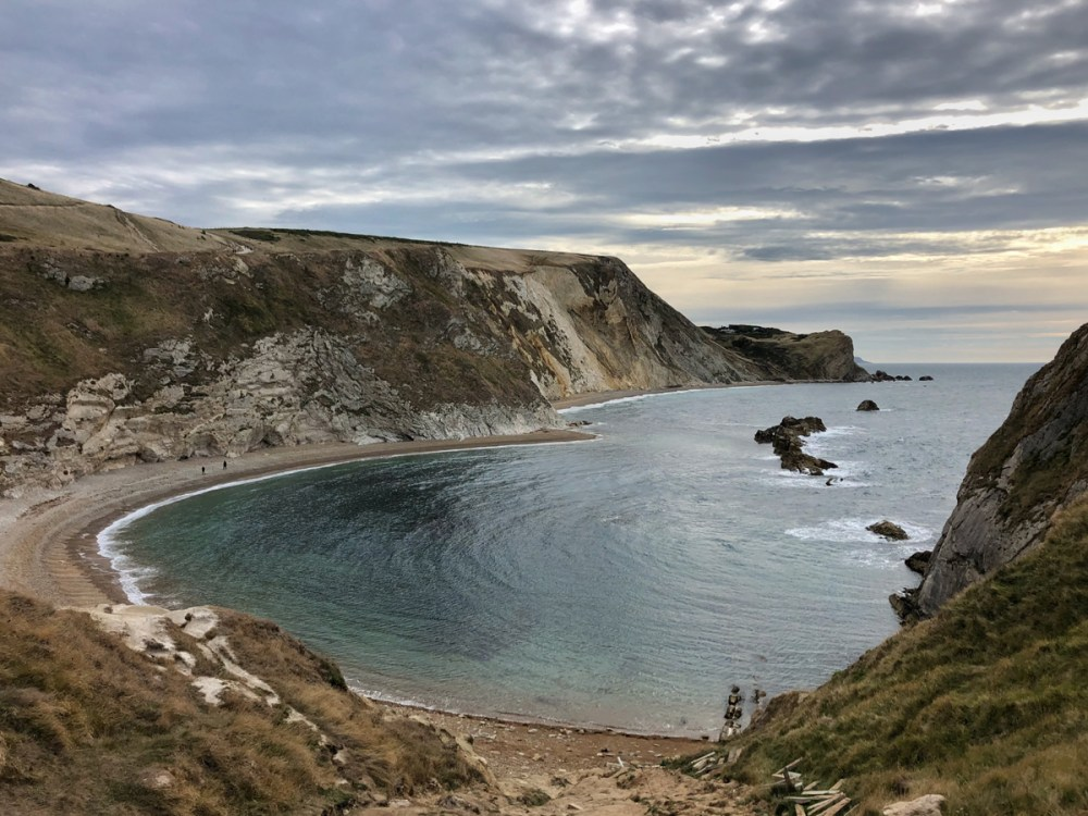 Splodz Blogz | Wilderness Weekends - Man of War Bay