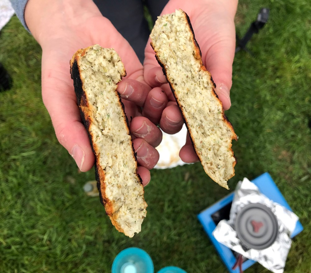 Splodz Blogz | GetOutside Activity Challenge - Make Bread