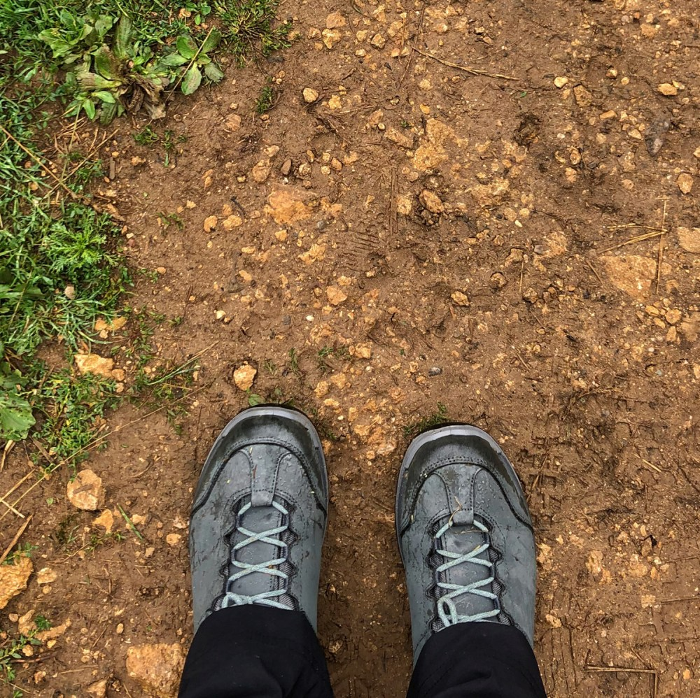 Splodz Blogz | Lowa Locarno Hiking Shoes