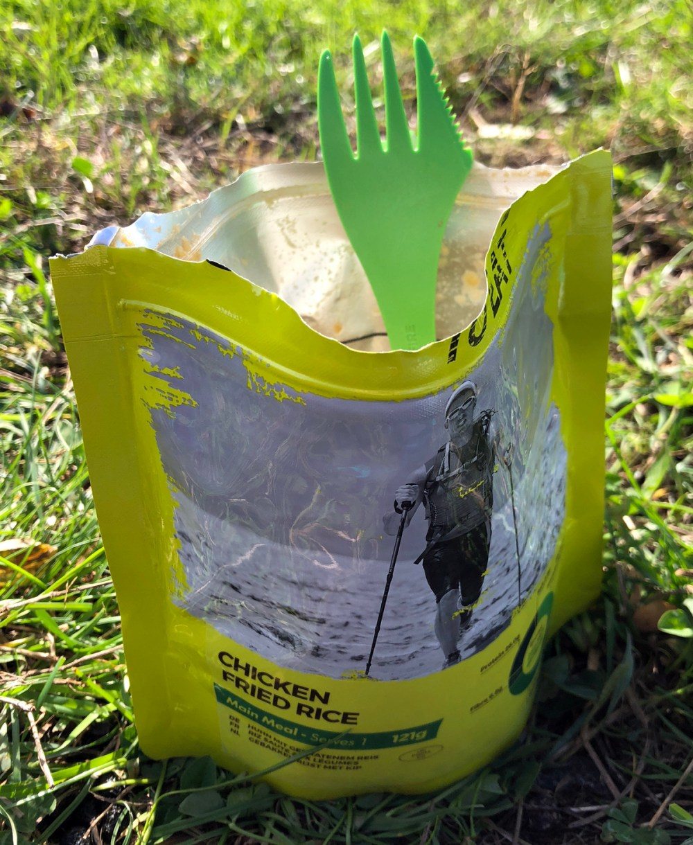 Splodz Blogz | Summit to Eat Food Pouches
