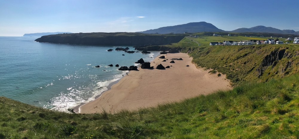 Splodz Blogz | NC500 - Sango Sands, Durness