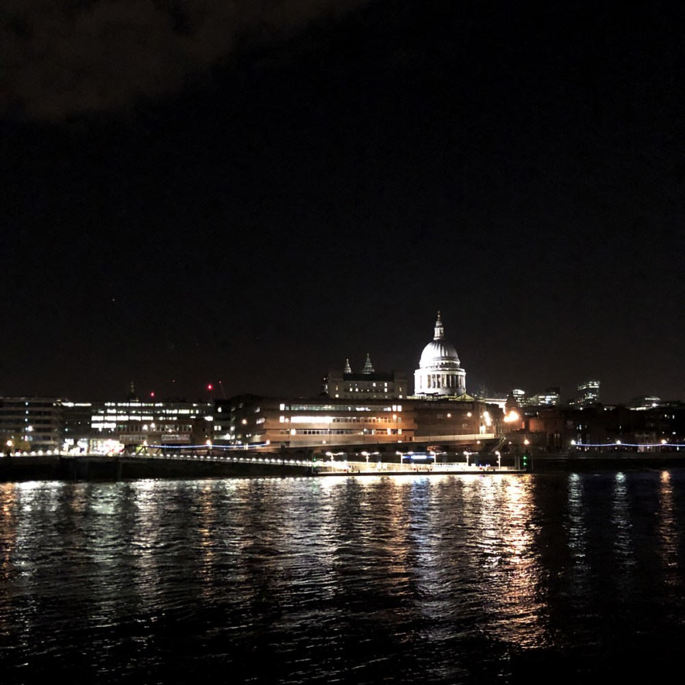 Splodz Blogz | One Hour Outside - St Paul's Cathedral